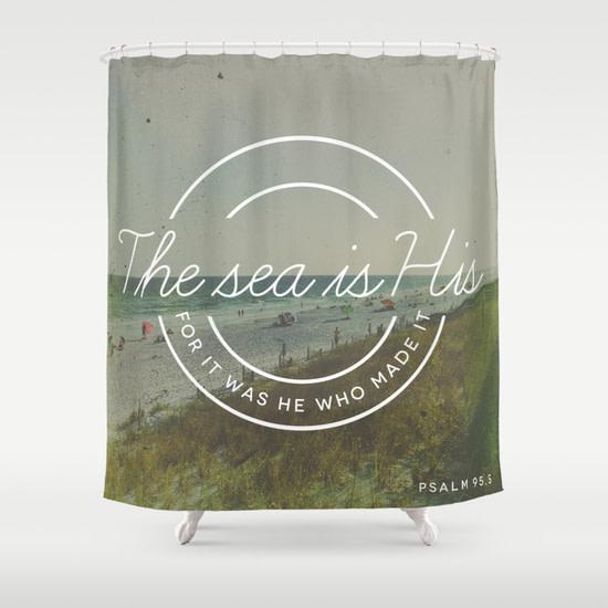 theseaishis curtain