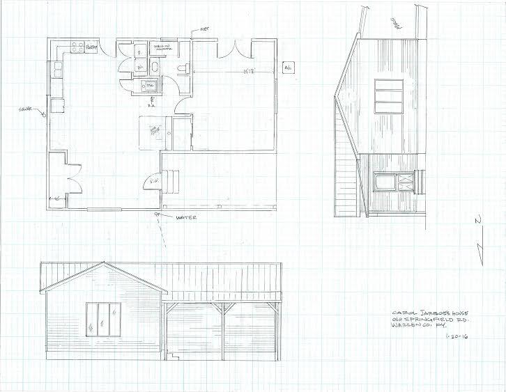 hamhouse plans