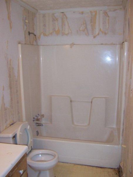 bathroom 2007